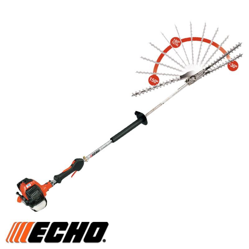 Cortacerco Echo articulado 25.4cc profesional Hca266