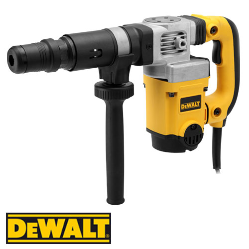 Martillo Demoledor HEX 17MM 8.8J DeWalt 1050w D25580K