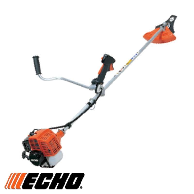 Desmalezadora Motoguadaña Echo Srm 2305 U Profesional