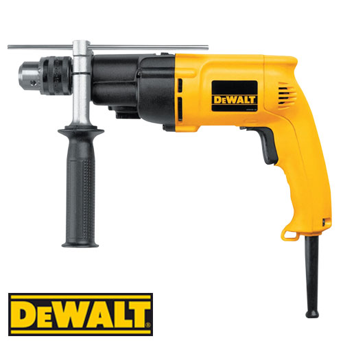 Rotomartillo 13MM DeWalt 700w dw505