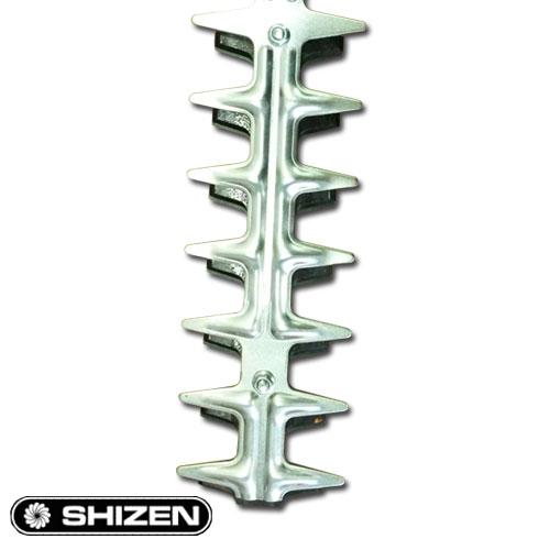 CORTACERCOS CM60 Shizen 25.4CM3 2 tiempos