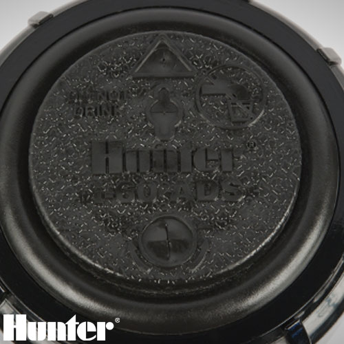 ASPERSOR HUNTER I-60 RIEGO RADIO 14,9 A 20,4 M