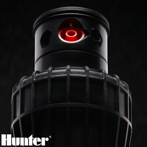 ASPERSOR HUNTER I90-04 RIEGO RADIO 22,3 A 31,7 M