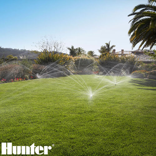 Tobera Hunter Ps Ultra + Mp Rotator Franja Der 1,5 X 4,6 M