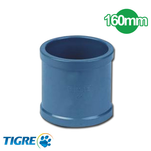 UNION PVC SOLDABLE 160mm