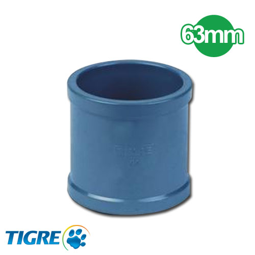 UNION PVC SOLDABLE 63mm