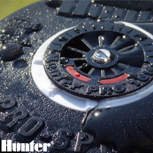 TOBERA HUNTER PRO SPRAY BOQUILLA INTERCAMBIABLE 6A RADIO 1.8 MT