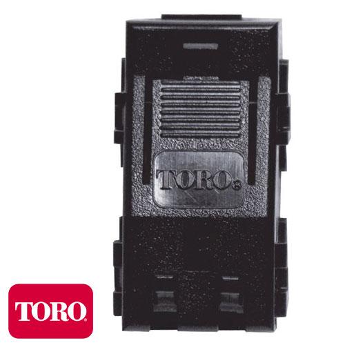 PROGRAMADOR DE ESTACIÓN TORO TMC-212 4 ESTACIONES EXPANDIBLE A 12 - 220V