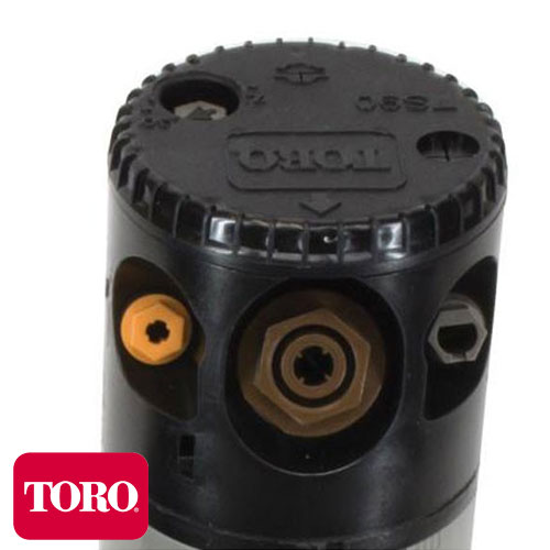 ASPERSOR ROTOR DE RIEGO TORO TS90TP-52