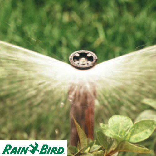 TOBERA RAIN BIRD RIEGO US410 BOQUILLA S4 RADIO 0.9 x 1.2 MT